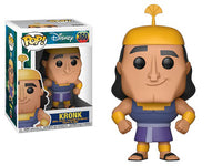 Kronk (The Emperor's New Groove) 360  [Damaged: 7.5/10]