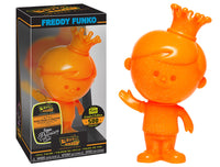 Hikari Freddy Funko (Neon Orange) /500 made