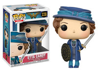 Etta Candy (Wonder Woman) 228