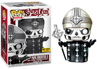 Papa Emeritus II (Ghost) 125 - Hot Topic Exclusive