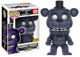 Shadow Freddy (Five Nights at Freddy's) 126 - Hot Topic Exclusive Pop Head