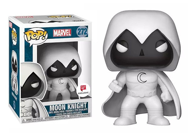 Moon Knight 272 - Walgreens Exclusive  [Damaged: 7/10]