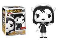 Alice Angel (Bendy and the Ink Machine) 281 - Hot Topic Exclusive Pre-Release  [Damaged: 7.5/10]