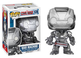 War Machine (Captain America Civil War) 128 Pop Head