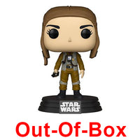 Out-Of-Box Paige (The Last Jedi) 267