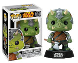 Gamorrean Guard (Black Box) 12 Pop Head