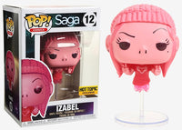 Izabel (Saga) 12 - Hot Topic Exclusive  [Damaged: 7/10]