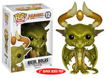Nicol Bolas (6-inch, Magic the Gathering) 12 Pop Head
