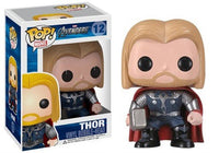 Thor (Avengers) 12  [Condition: 7/10]  **Hang Tag **