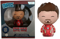 Dorbz Iron Man (Tony Stark, Civil War) 131 - Free Comic Book Day Exclusive