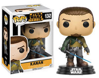 Kanan (Rebels) 132 [Damaged: 7.5/10]