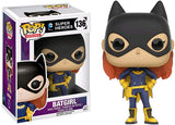 Batgirl 136 Pop Head