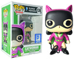 Catwoman (Classic) 136 - Legion of Collectors Exclusive