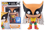 Hawkgirl (Classic) 138 - Legion of Collectors Exclusive  [Damaged: 7.5/10]