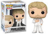 Brian Littrell (Backstreet Boys) 139 [Damaged: 7.5/10]