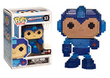 Mega Man (8-Bit) 13 - Gamestop Exclusive  [Damaged: 6/10]