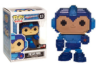 Mega Man (8-Bit) 13 - Gamestop Exclusive  [Damaged: 7.5/10]
