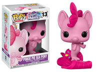 Pinkie Pie Sea Pony (My Little Pony) 13