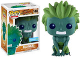 Blanka (Blue/Green, Street Fighter) 140 - Walmart Exclusive  [Damaged: 7.5/10]