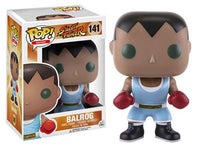 Balrog (Street Fighter) 141 [Damaged: 6/10]