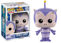 Space Cadet (Duck Dodgers) 142