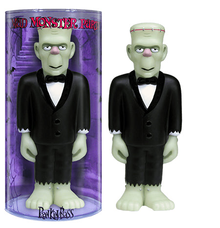 Fantastik Plastik Mad Monster Party - Frankenstein **Error- Werewolf Lid**