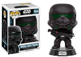 Imperial Death Trooper (Rogue One) 144 Pop Head