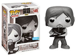 Daryl Dixon (Black & White, The Walking Dead) 145 - Walmart Exclusive  [Damaged: 6/10]