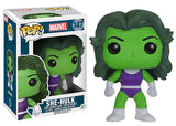 She-Hulk 147 Pop Head