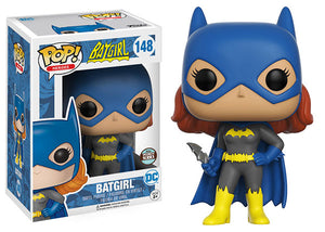 Batgirl (Heroic) 148 - Specialty Series Exclusive