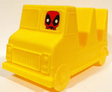 Deadpool Truck Taco Holder