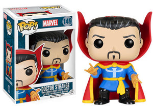 Doctor Strange 149 Pop Head
