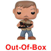 Out-Of-Box Daryl Dixon (The Walking Dead) 14 **Vaulted**