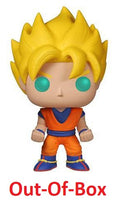 Out-of-Box Super Saiyan Goku (Dragonball Z) 14