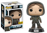 Jyn Erso (Hood, Rogue One) 150 - Hot Topic Exclusive  [Damaged: 7/10]