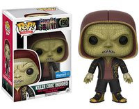 Killer Croc (Hooded, Suicide Squad) 150 - Walmart Exclusive