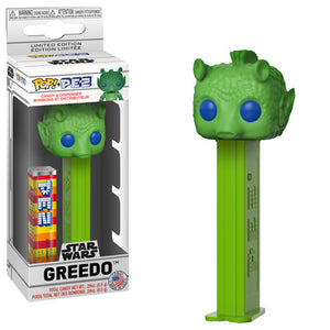 Pop Pez Greedo