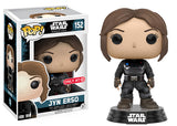 Jyn Erso (Imperial Disguise, Rogue One) 152 - Target Exclusive  [Damaged: 7.5/10]