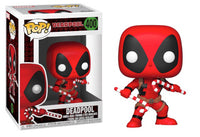 Deadpool (w/Candy Canes) 400  [Damaged: 7/10]
