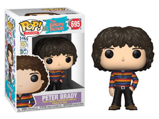 Peter Brady (The Brady Bunch) 695 [Damaged: 7.5/10]