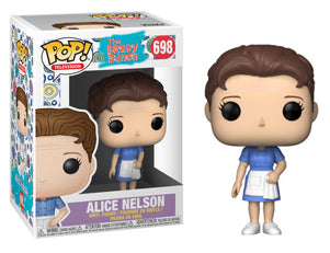 Alice Nelson (The Brady Bunch) 698 [Damaged: 7.5/10]