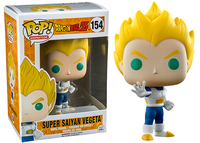 Super Saiyan Vegeta (Dragonball Z) 154