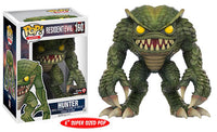 Hunter (6-inch, Resident Evil) 160 - Gamestop Exclusive Pop Head