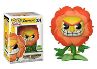Cagney Carnation (Cuphead) 331 - 2018 Spring Convention Exclusive