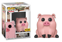 Waddles (Gravity Falls) 490 - Hot Topic Exclusive [Damaged: 7.5/10]
