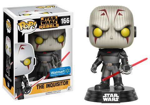 The Inquisitor (Rebels) 166 - Walmart Exclusive