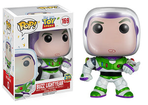 Buzz Lightyear (Toy Story) 169 Pop Head