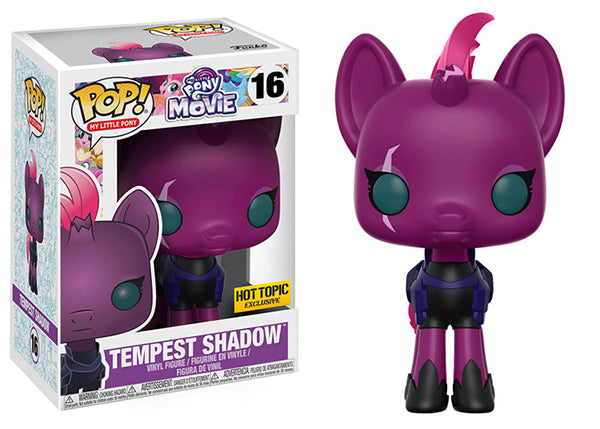 Tempest Shadow (My Little Pony) 16 - Hot Topic Exclusive