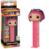 Pop Pez Ramona Flowers (Scott Pilgrim vs. The World) - 2019 Spring Convention Exclusive