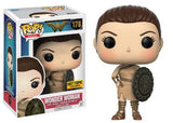 Wonder Woman (Amazon) 178 - Hot Topic Exclusive  [Damaged: 7.5/10]